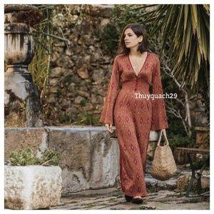 Zara dress (6771)